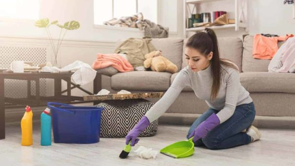 Menage Total Commercial Housekeeping Services