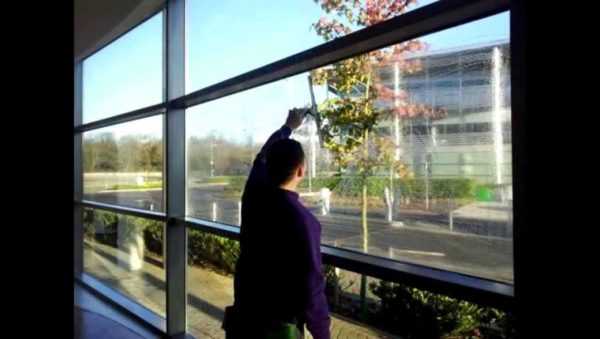 Menage Total Office Window Cleaning