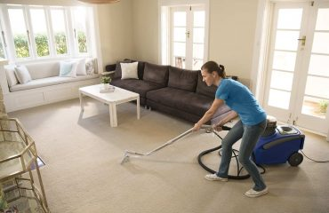 Small House Cleaning Service