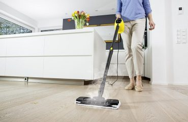 Professional Steam Cleaner Services