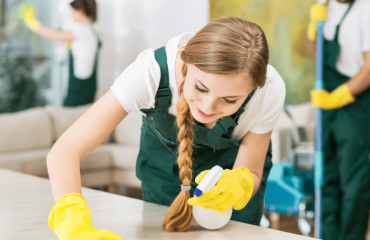 Monthly Cleaning Service Montreal