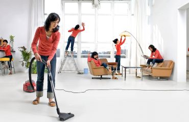 General Cleaning Services Montreal