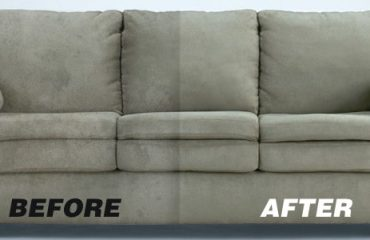 Fabric Sofa Cleaning