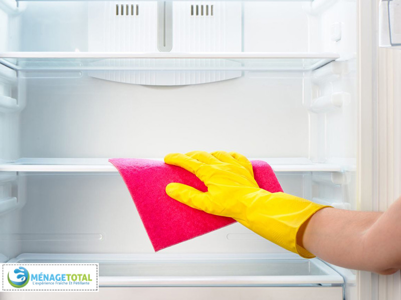 Clean-the-fridge