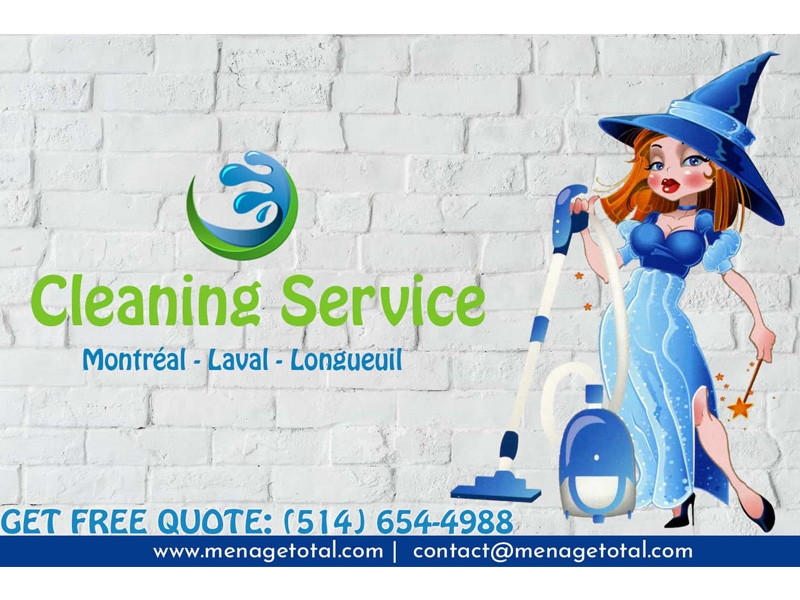 Menage Total Cleaning