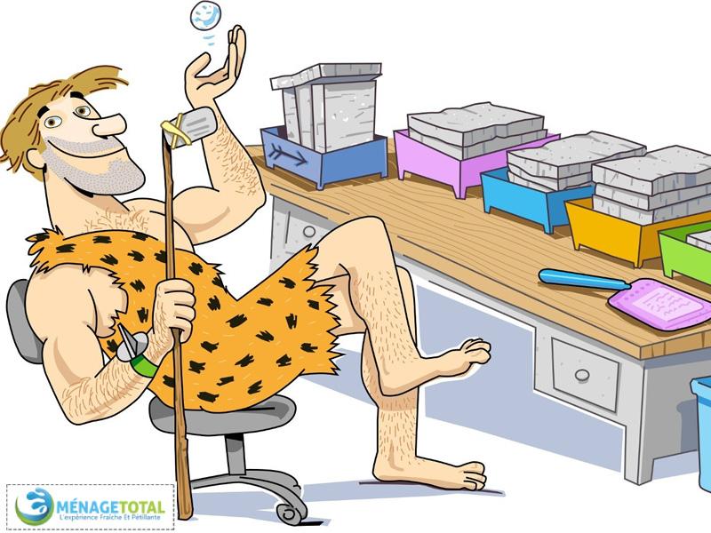 Organizing-Office