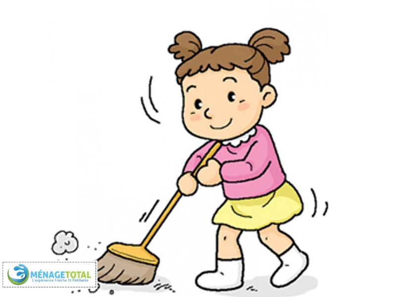 Sweep-the-Floor