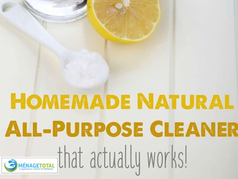 All purpose Cleaner Cleaning