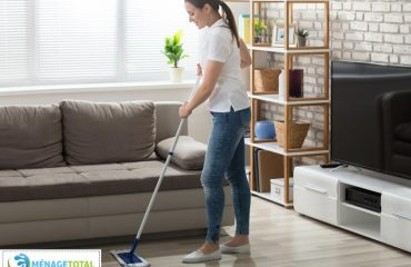 RESIDENTIAL CLEANING SERVICES LAVAL