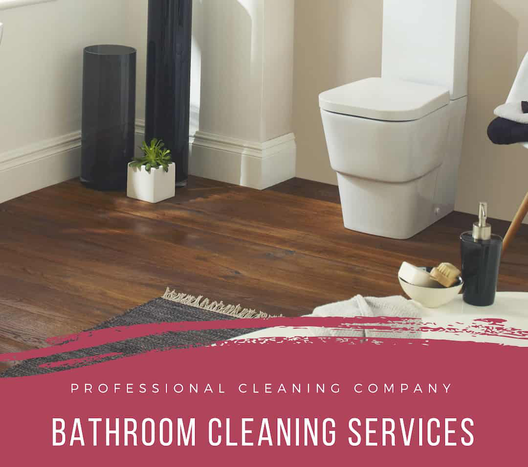 Showers and Tubs Cleaning Services