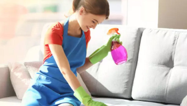 Furniture Cleaning Service Laval