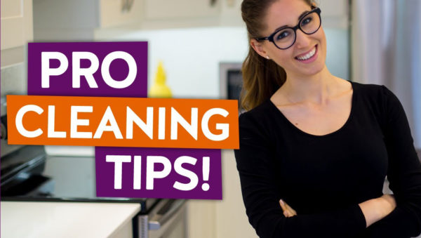 Professional-Cleaning-Tips