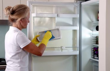 Refrigerator Cleaning Service Montreal