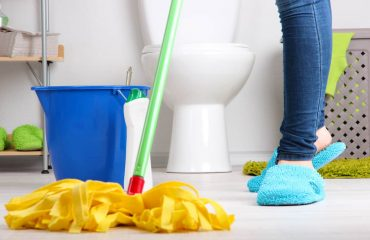 Montreal Winter Cleaning Services