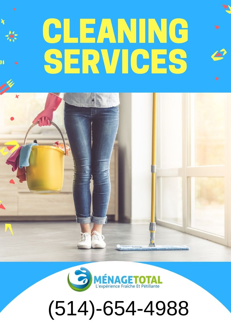 Fall Cleaning Services