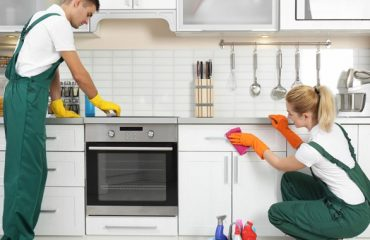 Cabinet Cleaning montreal