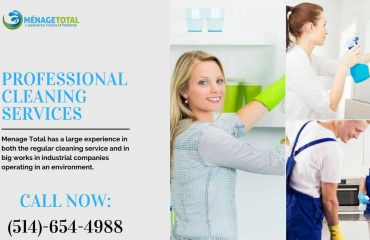 Best One Time Professional Cleaning Services