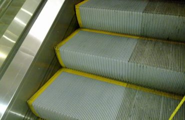 Escalator Cleaning Services