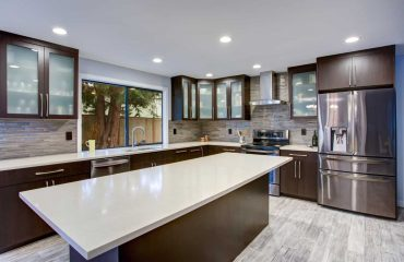 Full and Deep Kitchen Cleaning Services