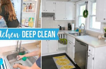 Kitchen Deep Cleaning Solution and Services