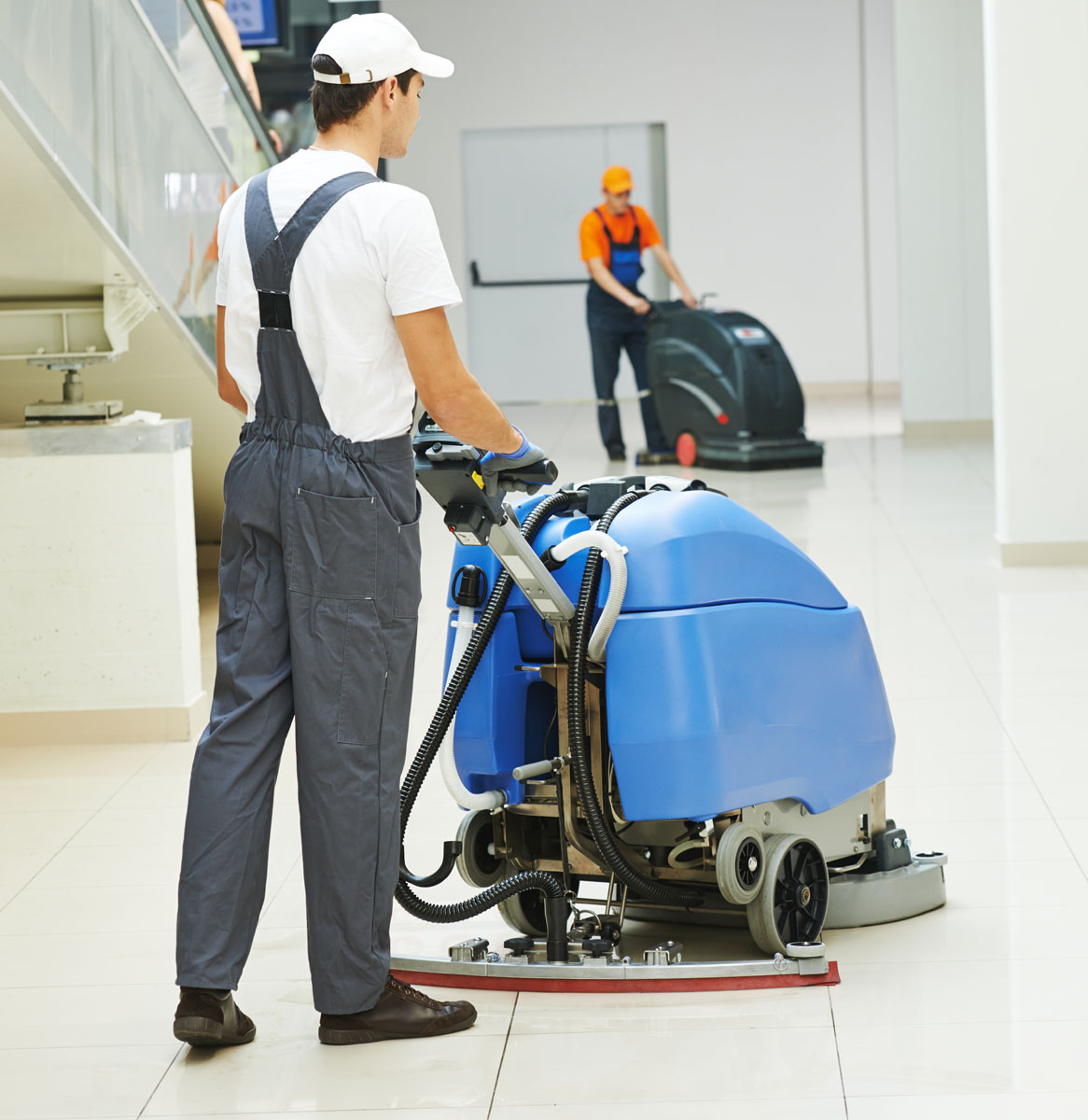 Building Cleaning Services Longueuil