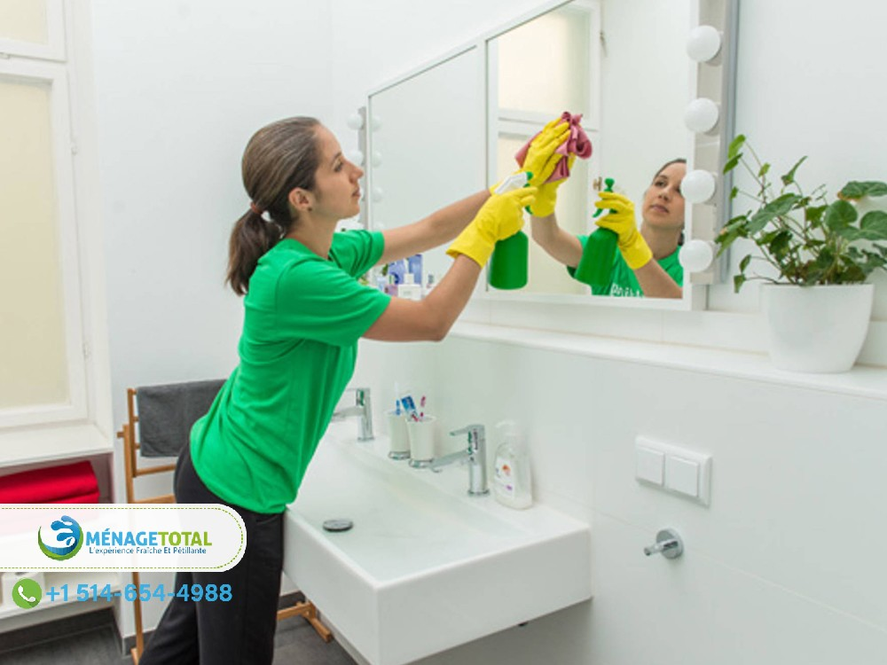 house maid services Boucherville