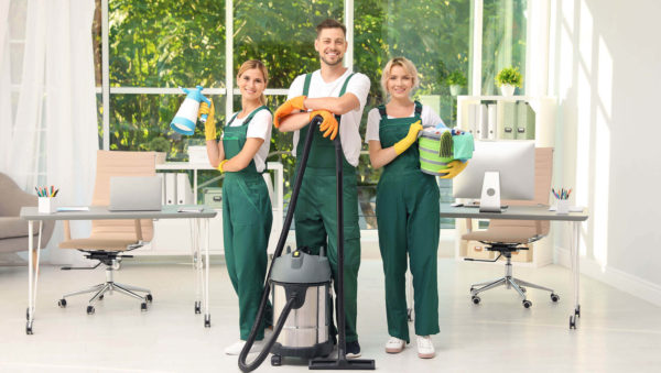performance cleaning services