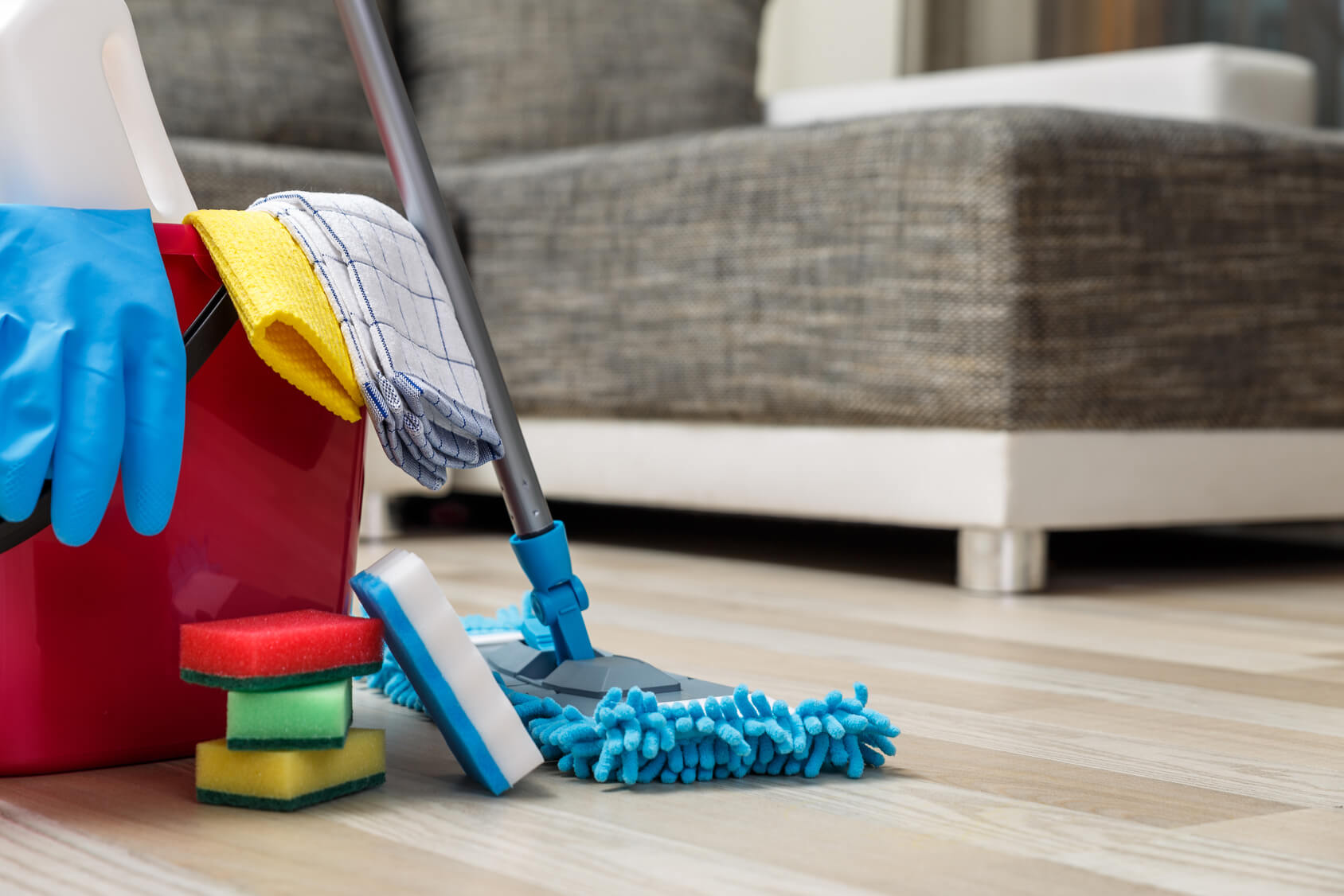 Need a Commercial Cleaning Service? We Serve these Industries