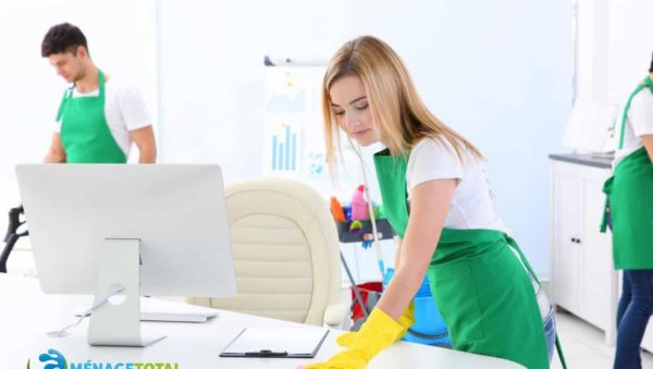 Hiring Office Cleaning Service