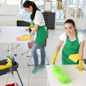 Hiring an Office Cleaning Services