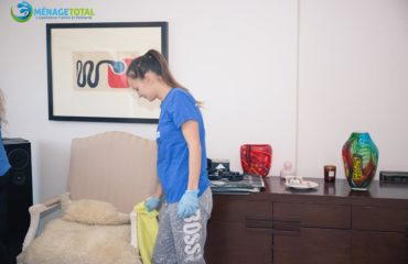 Small Room or Apartment Cleaning