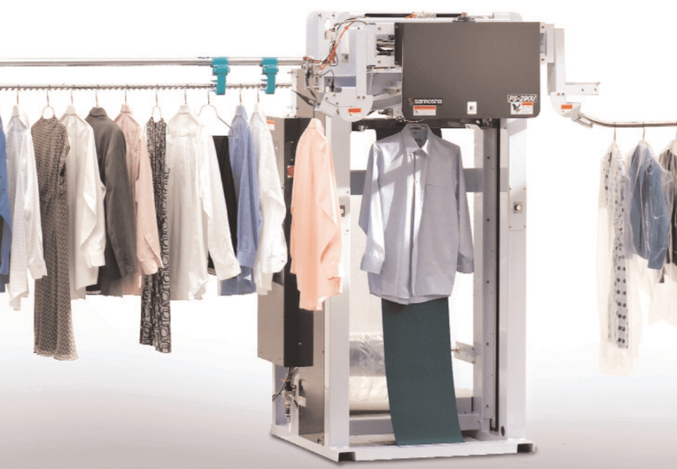 Dry Cleaning Service in Montreal