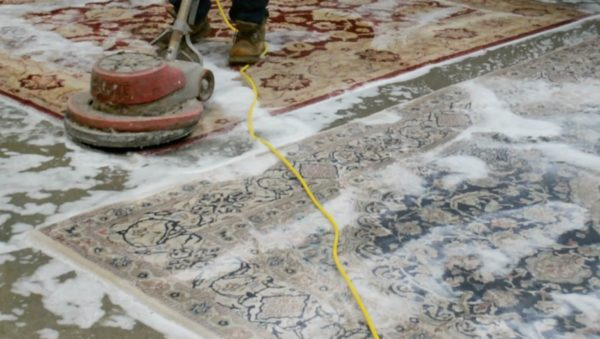 Rug Cleaners montreal