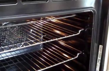 oven cleaning service