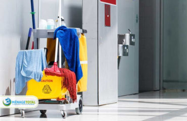 Professional Janitorial Cleaning Services Montreal