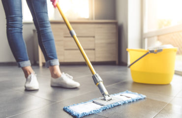 Weekly House Cleaning Service