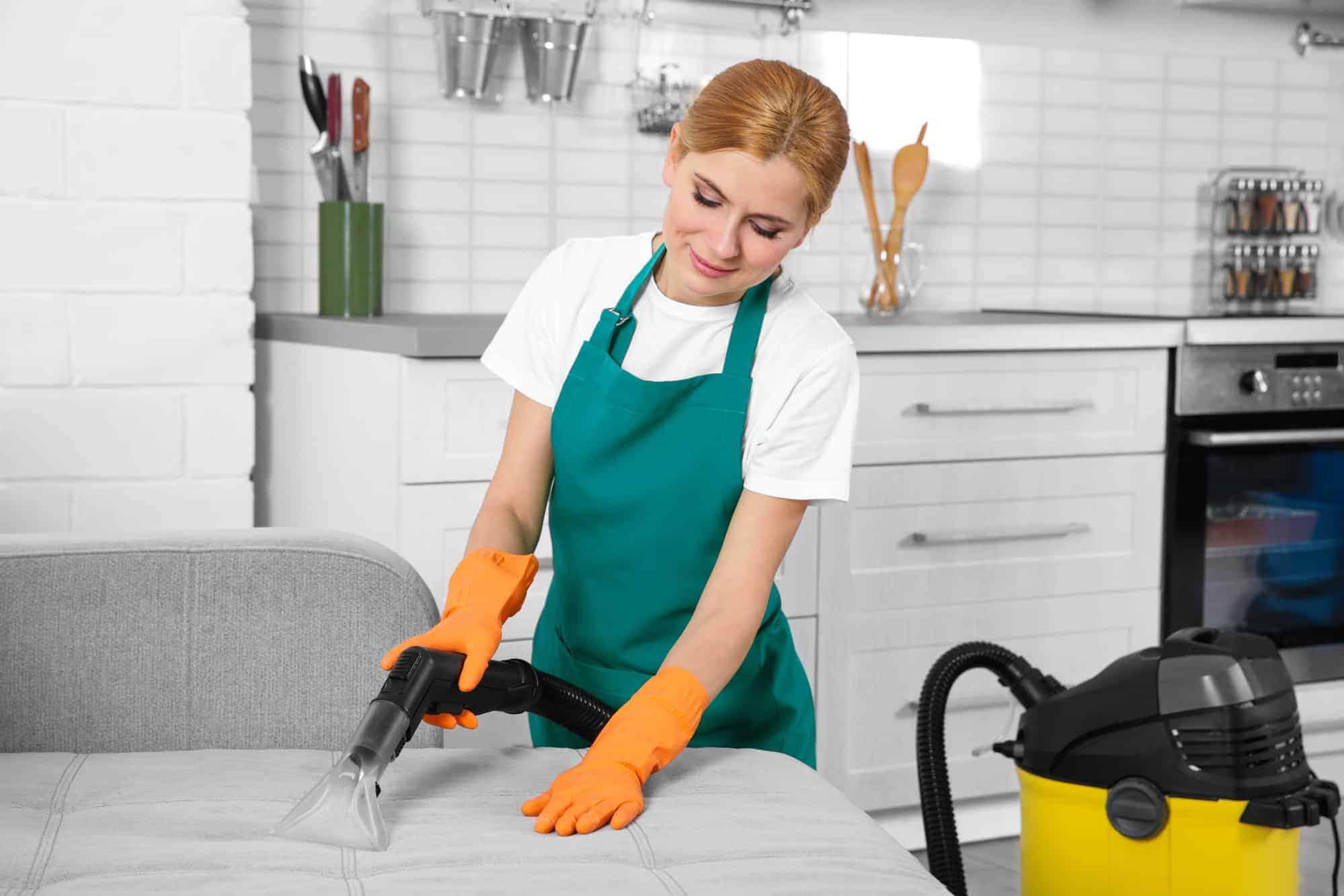 Housekeeping-Service