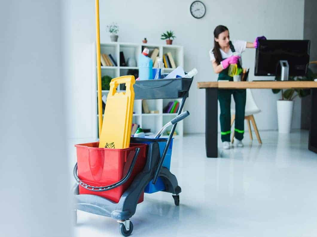 office-commercial-cleaning