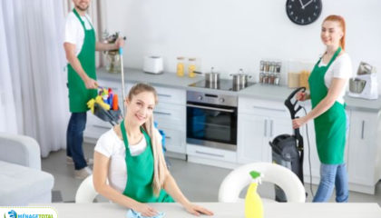 Housekeeping Services Montreal