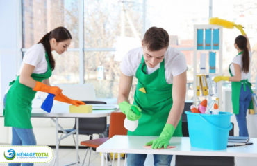 7 Reasons Why You Should Invest in Cleaning Services Montreal