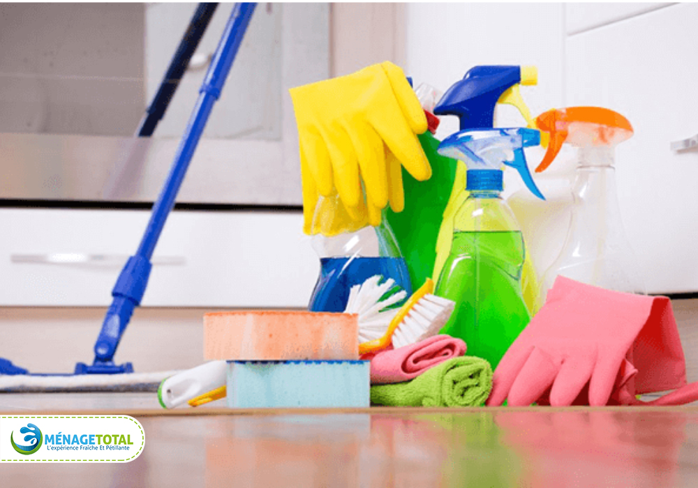 Residential Condo Cleaning