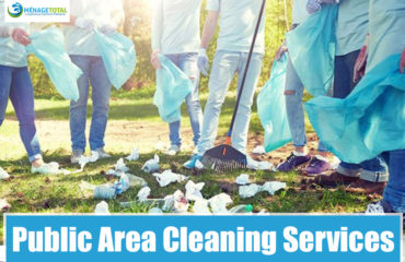 Public Area Cleaning Services