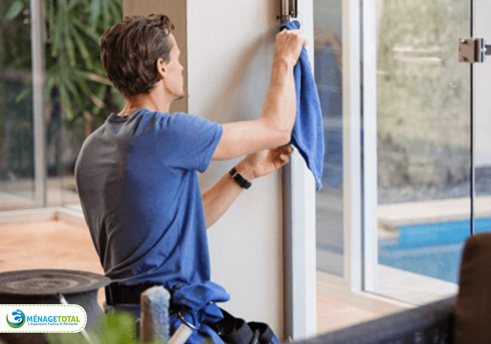 Walls and Windows Cleaning Services