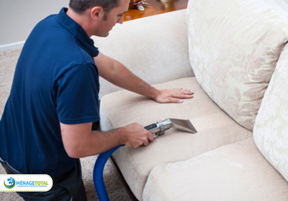 Why Choose Our Professional Sofa Cleaning Services