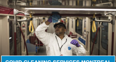 COVID Cleaning Services Montreal