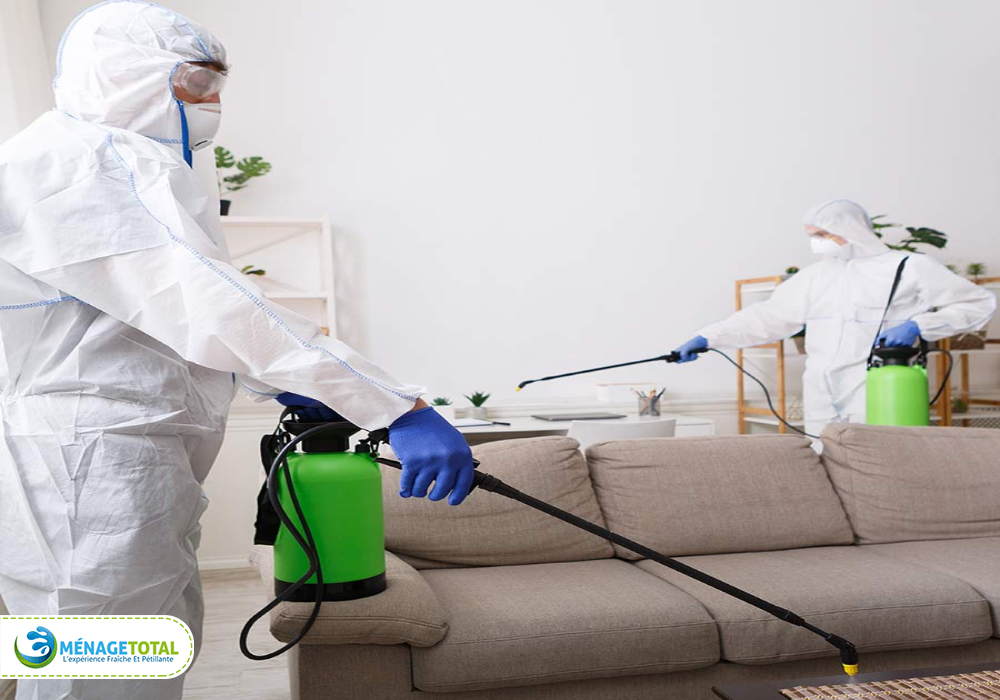Why COVID Cleaning Services are Significant