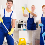 house deep cleaning services. Montreal maids