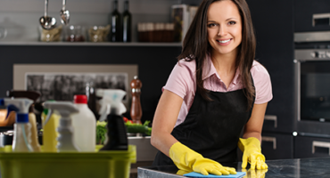 Keeping Your Home and Office Clean & Safe
