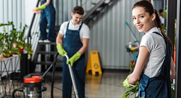 the Best Commercial Office Cleaning Service in Montreal