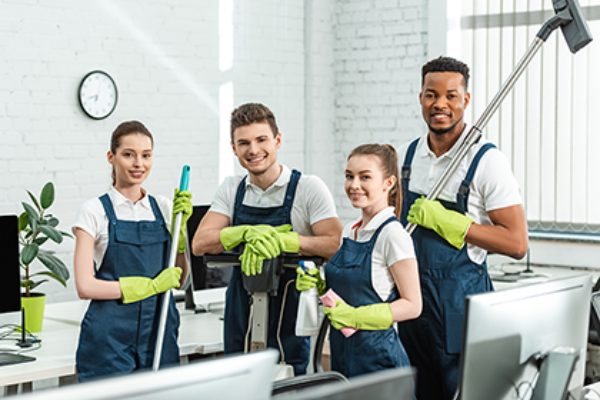 Local Office Cleaning and Commercial Cleaning Near me